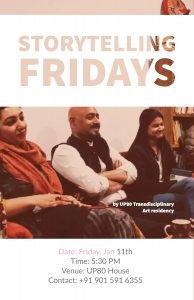 Story-Telling-Fridays